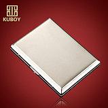 Эсклюзивный портсигар KUBOY, фото 3