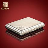 Эсклюзивный портсигар KUBOY, фото 4
