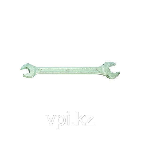 Рожковый ключ двусторонний 24*27 КЗСМИ