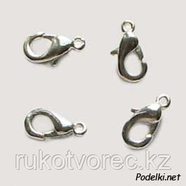 Застёжки для браслетов и бус