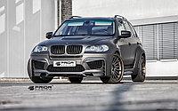 Обвес Prior Design на BMW X5 E70, фото 1