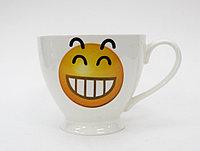 Кружка, Smile, D 80 мм