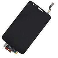 Дисплей LG Google Nexus 5 D820/D821, с сенсором, цвет черный