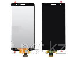 Дисплей LG G4 Mini H736, с сенсором, цвет черный