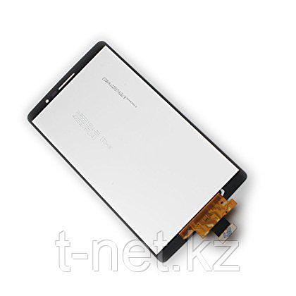 Дисплей LG G4 Stylus H630, с сенсором, цвет черный
