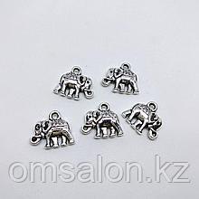 Навеска Слон, 13х10мм