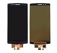 Дисплей LG G FLEX H955 , с сенсором, цвет черный