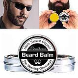 Бальзам для бороды. (Beard Balm) 30 мл., фото 3