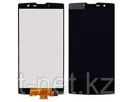 Дисплей LG Magna H502 , с сенсором, цвет черный