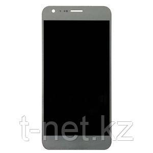 Дисплей LG X Cam K580DS, с сенсором, цвет черный