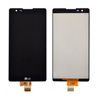 Дисплей LG X Power K220DS, с сенсором, цвет черный