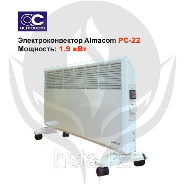 Электроконвектор Almacom PC-22