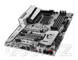Сист. плата MSI Z270 MPOWER GAMING TITANIUM, Z270, 4xDIMM DDR4