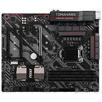 Сист. плата MSI Z270 TOMAHAWK, Z270, 4xDIMM DDR4