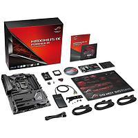 Сист. плата Asus MAXIMUS IX FORMULA, Z270, S1151, 4xDIMM DDR4