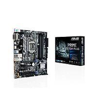 Сист. плата Asus PRIME Z270M-PLUS, Z270, S1151, 4xDIMM DDR4