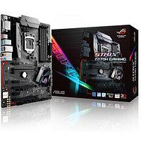 Сист. плата Asus STRIX Z270H GAMING, Z270, S1151, 4xDIMM DDR4
