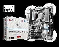 Сист. плата MSI H270 TOMAHAWK ARCTIC, H270, 4xDIMM DDR4