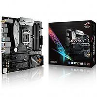 Сист. плата Asus STRIX Z270G GAMING, Z270, S1151, 4xDIMM DDR4