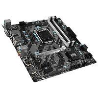 Сист. плата MSI B250M BAZOOKA, B250, 4xDIMM DDR4