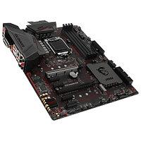 Сист. плата MSI Z270 GAMING M3, Z270, 4xDIMM DDR4