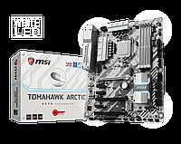 Сист. плата MSI Z270 TOMAHAWK ARCTIC, Z270, 4xDIMM DDR4