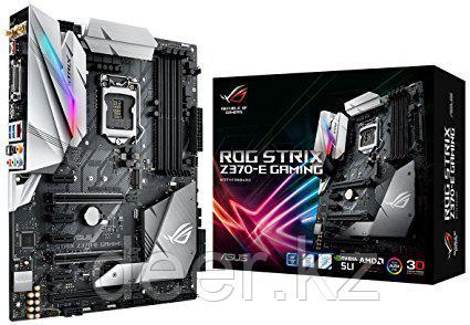 Сист. плата Asus ROG STRIX Z370-E GAMING,Z370,S1151,4xDIMM DDR4