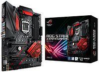 Сист. плата Asus ROG STRIX Z370-H GAMING, Z370, S1151, 4xDIMM DDR4