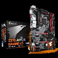 Сист. плата Gigabyte Z370 AORUS Gaming K3, Z370, S1151, 4xDDR4 DIMM