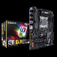 Сист. плата Gigabyte X299 UD4 Pro, X299, S2066, 8xDIMM DDR4