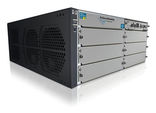 Коммутатор HP J9642A/Bundle 5406 zl Switch