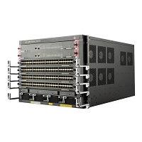 Коммутатор HP JD092B JC613A/Bandle 10504 Switch Chassis