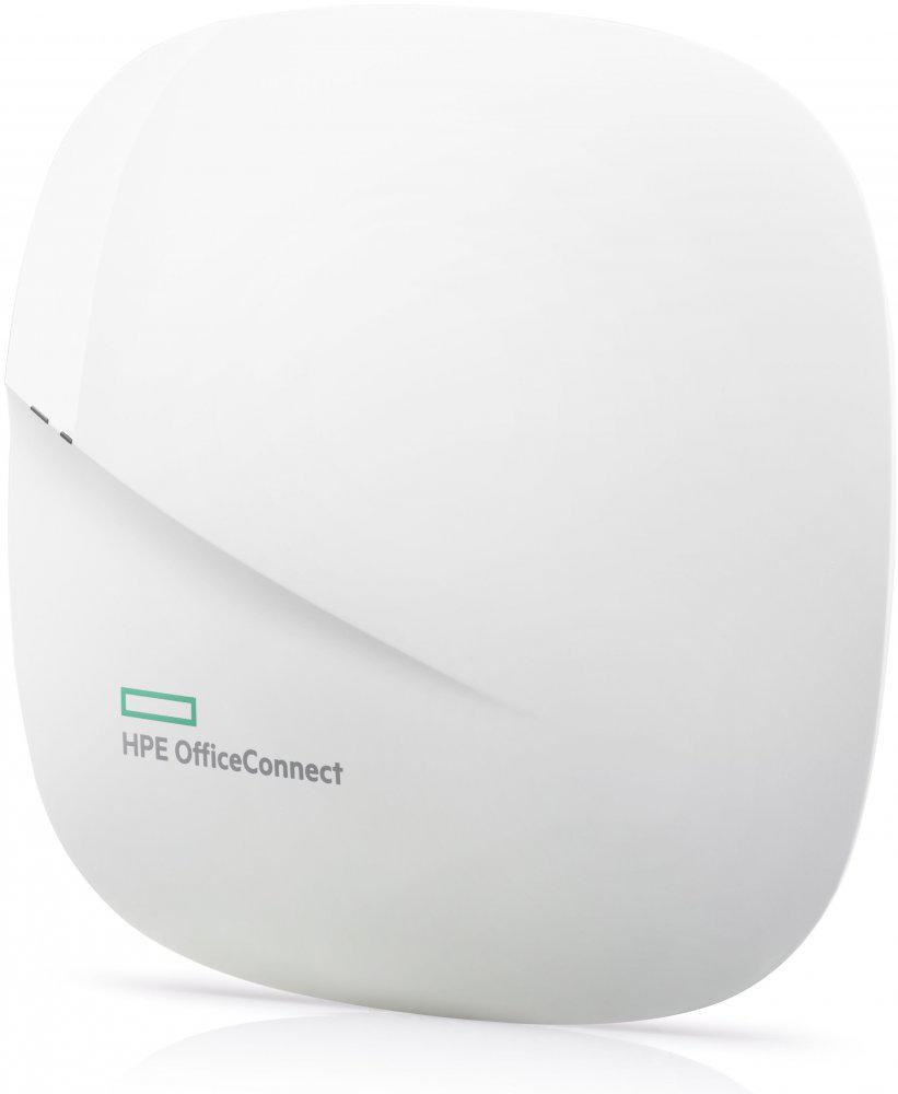 Маршрутизатор HP JZ074A OfficeConnect OC20 2x2