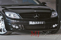 Обвес Brabus на Mercedes Benz CL216, фото 1