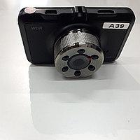 Автомобильный видеорегистратор А39HD, фото 1