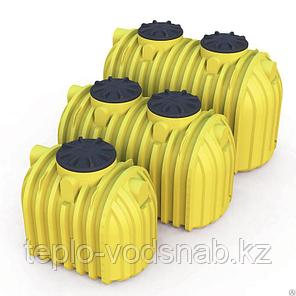 Емкость для подземной установки 1000 литров, фото 2