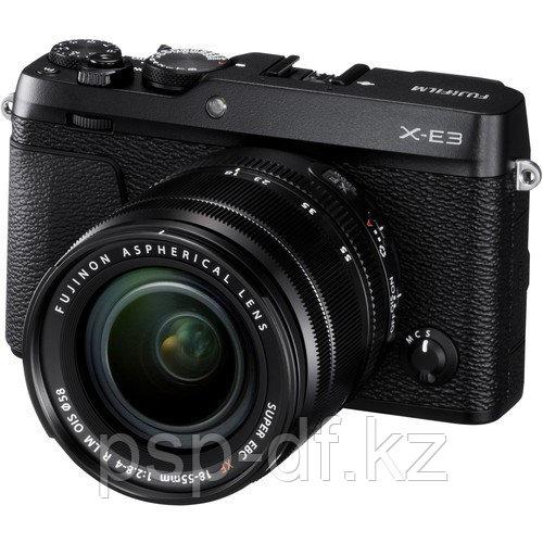 Fujifilm X-E3 kit XF 18-55mm f/2.8-4 R LM OIS