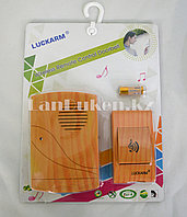 Беспроводной дверной звонок Luckarm Intelligent 602