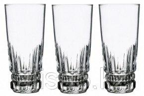 IMPERATOR стаканы высокие 310 мл, 3 шт, Luminarc