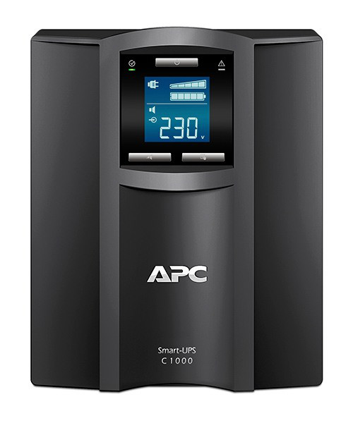 UPS APC/SMC1000I/Smart/Line Interactiv/IEC/1 000 VА/600 W