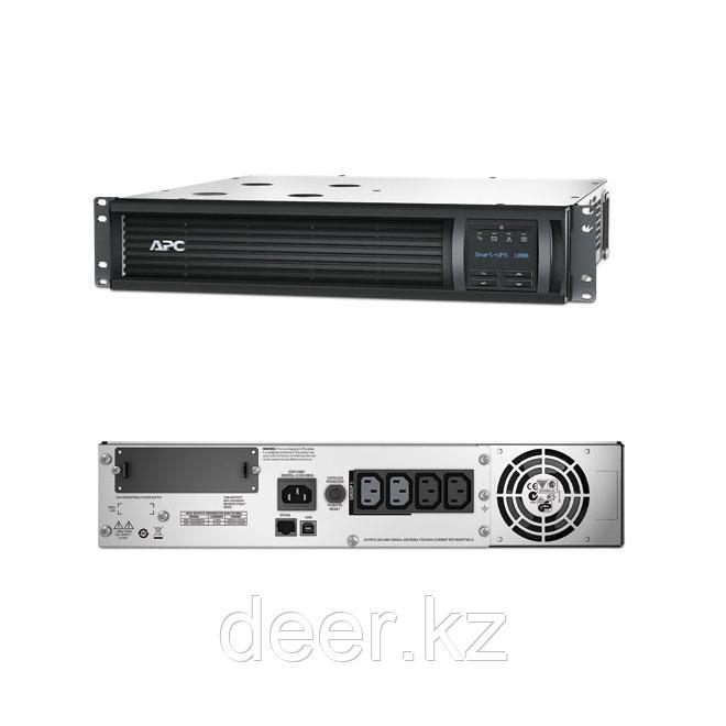 UPS APC/SMT1000RMI2U/Smart/Line Interactiv/Rack/IEC/1 000 VА/700 W