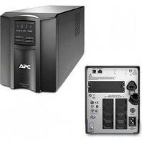 UPS APC/SMT1500I/Smart/Line Interactiv/IEC/1 500 VА/1 000 W