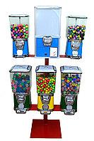Торговый автомат (Комплект ТА GV18, GV20)