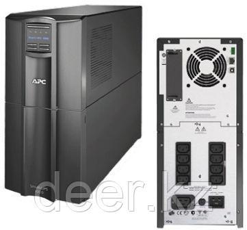 UPS APC/SMT3000I/Smart/Line Interactiv/IEC/3 000 VА/2 700 W