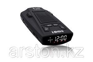 Антирадар iBox X 10