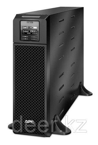 UPS APC/SRT5KXLI/Smart/On-Line/R-T/IEC/5 000 VА/4 500 W