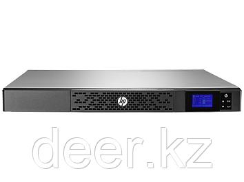 UPS HP Enterprise/R1500 INTL/G4/1U Chassis/1 550 VА/1 100 W