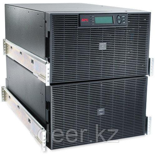 UPS APC/SURT15KRMXLI/Smart/On-Line/Rack/IEC/15 000 VА/12 000 W
