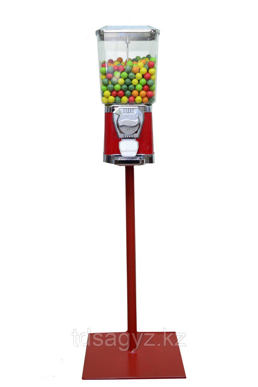 Торговый автомат GV18F со стойкой