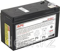 Сменный аккумулятор APC/APCRBC110/internal